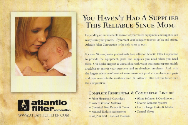 Learn Our Story at Atlantic Filter Corporation in South Florida.