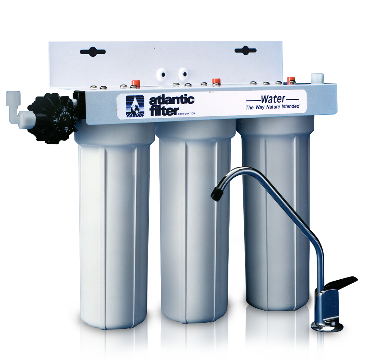 Drinking Water Filtration Systems | Atlantic Filter Corporation
